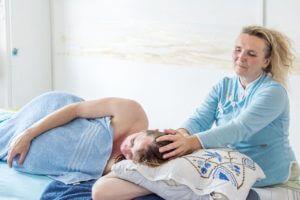 La Saskia massage pregnancy massage zwangerschapsmassage Zweedse massage of sportmassage