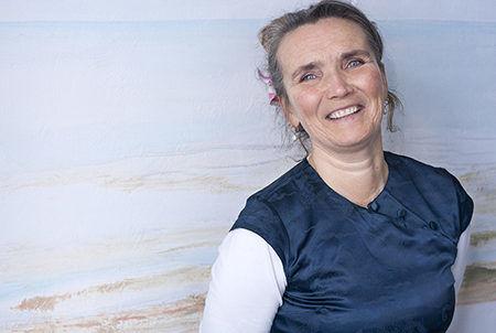 La Saskia Massage Amsterdammassagetherapeut
