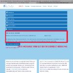 La Saskia Massage email