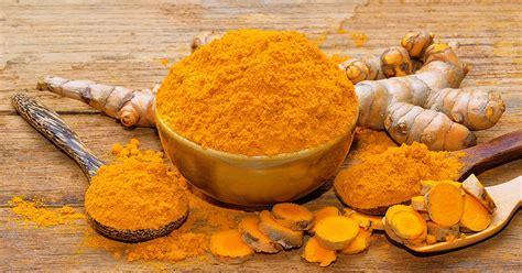 kurkuma oranje goud