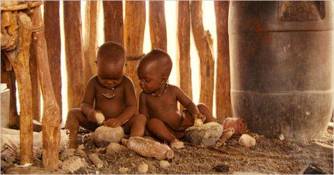 babies film Thomas Balmes